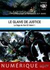 Livro digital Le Glaive de justice