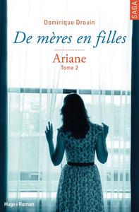Livre numérique De mères en filles - tome 2 Ariane (Extrait offert)