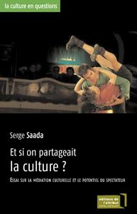 Livre numérique Et si on partageait la culture ?