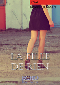 Electronic book La fille de rien
