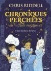 Livro digital Chroniques perchées du Bois magique , Tome 01