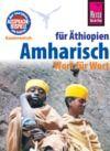 Livre numérique Amharisch - Wort für Wort (für Äthiopien)