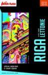 Livre numérique RIGA - LETTONIE CITY TRIP 2018/2019 City trip Petit Futé