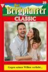 E-Book Der Bergpfarrer Classic 29 – Heimatroman