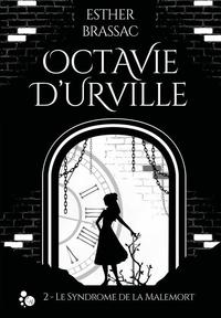 Livre numérique Octavie d'Urville, 2