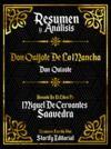 Livre numérique Resumen y Analisis: Don Quijote De La Mancha (Don Quixote)