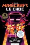 Electronic book Le Choc (version dyslexique)