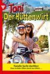 Livre numérique Toni der Hüttenwirt 243 – Heimatroman