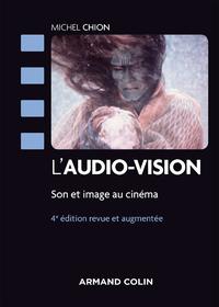 Livre numérique L'audio-vision - 4e éd