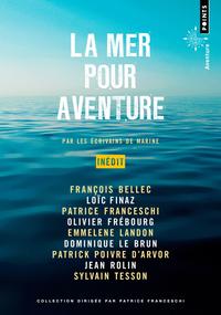 Livre numérique La Mer pour aventure