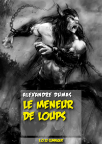 Libro electrónico Le Meneur de loups