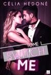 Livre numérique Switch Me - Tome 1
