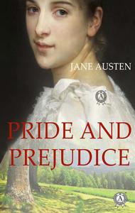 Livre numérique Pride and Prejudice