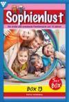 Livre numérique Sophienlust Box 13 – Familienroman
