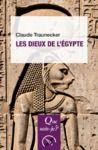 Livre numérique Les dieux de l'Égypte
