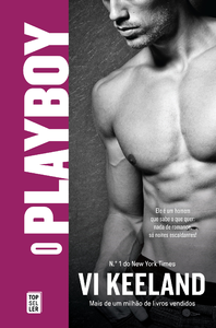 Electronic book O Playboy