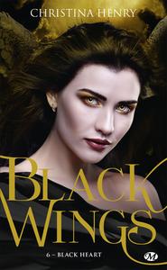 Livre numérique Black Heart