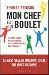 Libro electrónico Mon chef est un boulet