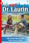 Electronic book Der neue Dr. Laurin 42 – Arztroman