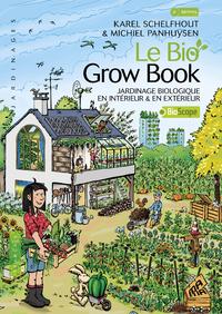 Livre numérique Le Bio Grow Book