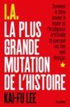 Livre numérique I.A. La Plus Grande Mutation de l'Histoire
