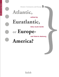 Electronic book Atlantic, Euratlantic or Europe-America?