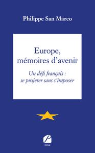 Livre numérique Europe, mémoires d'avenir