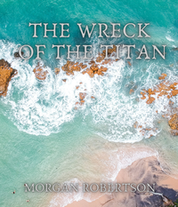 Electronic book The Wreck of the Titan