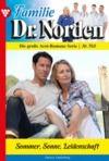 E-Book Familie Dr. Norden 760 – Arztroman
