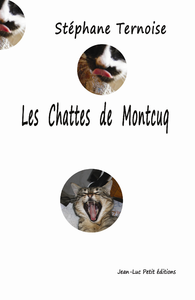 Livre numérique Les chattes de Montcuq