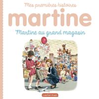 Livro digital Mes premiers Martine (Tome 10) - Martine au grand magasin