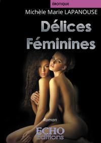 Electronic book Délices Féminines