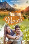 Livro digital Heimat-Heidi 28 – Heimatroman