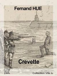 Livre numérique Crevette