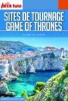 Electronic book GAME OF THRONES 2020/2021 Carnet Petit Futé