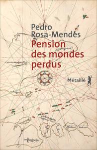 Livre numérique Pension des mondes perdus