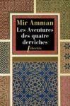 Libro electrónico Les Aventures des Quatre Derviches