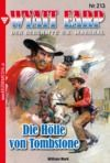 Livre numérique Wyatt Earp 213 – Western