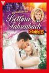 Livre numérique Bettina Fahrenbach Staffel 5 – Liebesroman