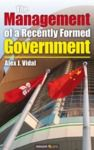 Livre numérique The Management of a Recently Formed Government