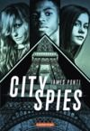 E-Book City Spies (Tome 1)