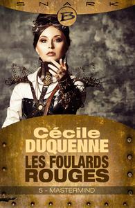Livre numérique Mastermind - Les Foulards Rouges - Saison 1 - Épisode 5