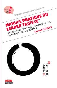 Livre numérique Manuel pratique du Leader Taoïste