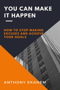 E-Book You Can Make it Happen