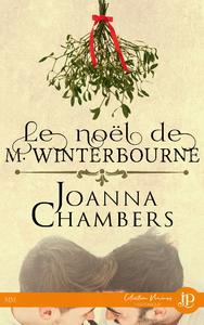 Livre numérique Le noël de M. Winterbourne