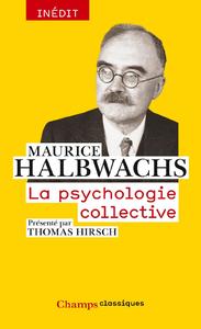 Livre numérique La Psychologie collective