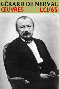 Livre numérique Gérard de Nerval