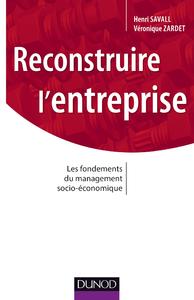 Electronic book Reconstruire l'entreprise