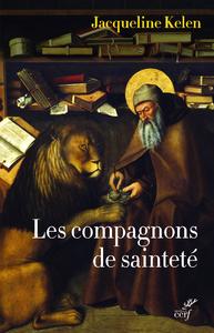 Livro digital Les compagnons de sainteté - Amis de Dieu et des animaux