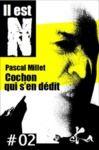 Libro electrónico Cochon qui s'en dédit #02
